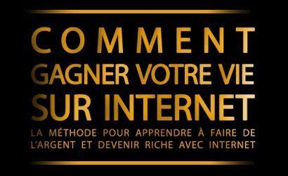 Faire De L'argent Sur Internet