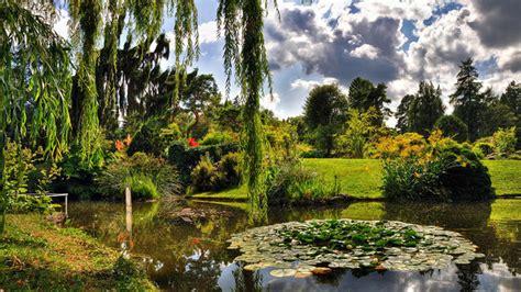 Japanischer Garten Den Helder by Botanical Garden Fascinating Flowers Switzerland Tourism