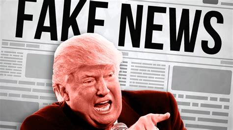 How The Right Co-Opted 'Fake News'