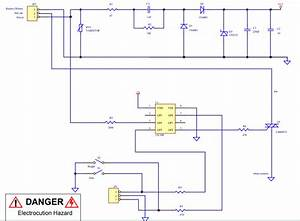 Solved  Ac Load Control Triac Directly With Mcu Without