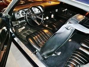 1974 Chevrolet Camaro - Interior Pictures - CarGurus