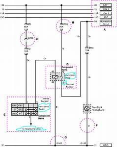 Daewoo Matiz Ignition Wiring Diagram