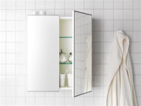 Long Bathroom Mirror, Ikea Bathroom Mirror Cabinet