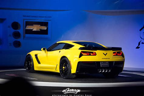 2014 Naias North American International Auto Show