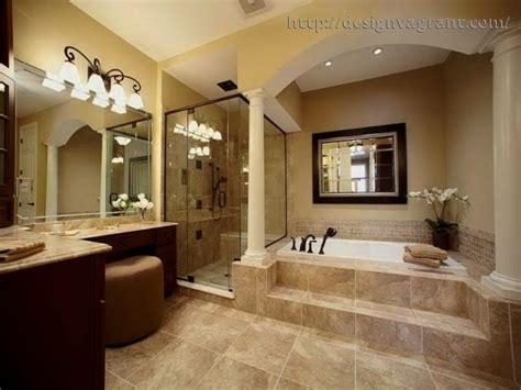 master bathrooms designs the most master bathroom design photos with