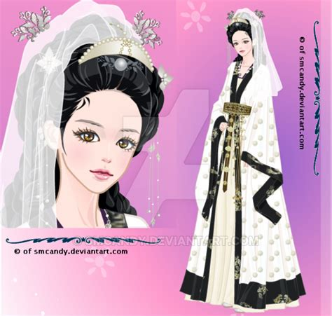 anime inuyasha ada berapa episode seondeok kagome wedding by smcandy on deviantart