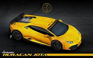 Lamborghini Huracan Superleggera Special Edition Rendered ...