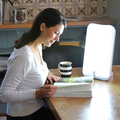 blue light therapy sad sad l is effective for suffering from seasonal