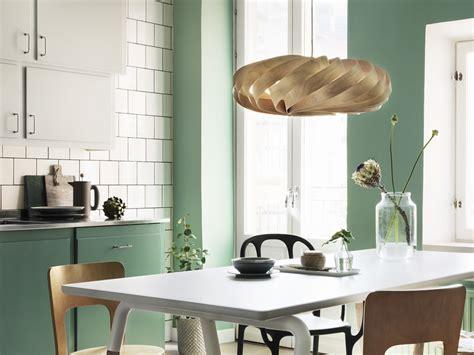 cuisine blanche et verte cuisine verte 3 nuances de la plus à la plus