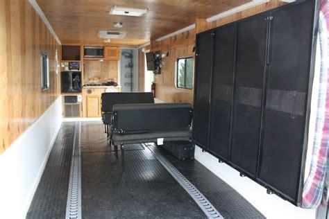 enclosed trailer r door conversion cargo trailer cer page 6 polaris rzr forum rzr