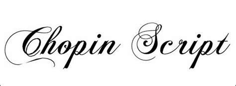 beautiful calligraphy fonts  designers creative