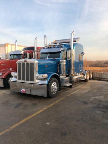 2010 peterbilt 389 for sale used trucks buysellsearch