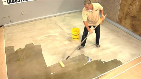 garage floor paint bubbling lifetime epoxy decorative concrete flooring primer garagecoatings com