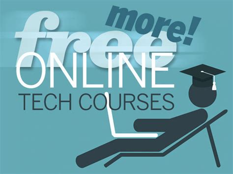 Free Courses by 8 Free Courses To Grow Your Tech Skills Cio