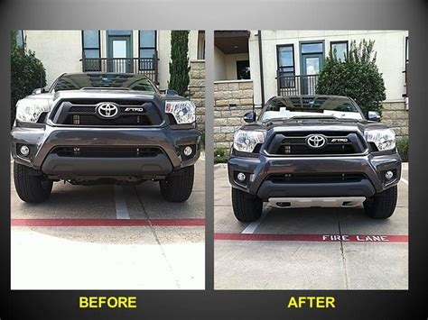 Toyota Tacoma Skid Plate by Lets See 2012 S With Toyota Accessory Skid Plate Page