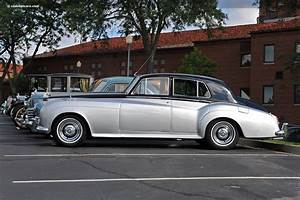 Rolls Royce Silver Cloud : 1957 rolls royce silver cloud pictures history value research news ~ Gottalentnigeria.com Avis de Voitures