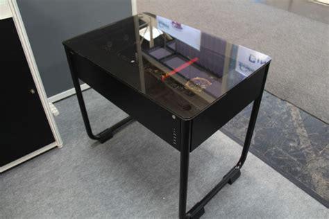 bureau boitier pc projet bureau pc pour 2