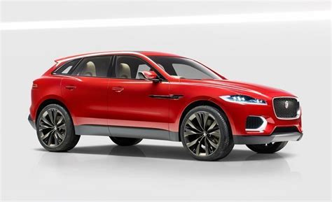 2017 Jaguar F Pace: 25 Cars Worth Waiting For ? Feature