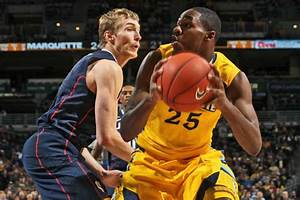 Marquette Wire : Men's basketball releases conference schedule