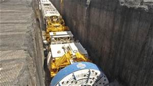 """Big Becky"" Boring Machine is Key to Canada's Energy Goals ..."