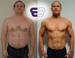 Lean Body Transformation - AskMen