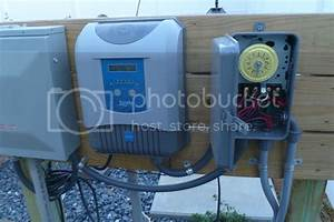 Pool Timer Wiring Wrong  Only Controls Booster Pump