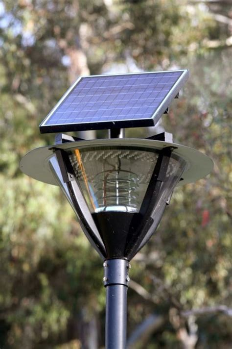solartechniq solar area lighting supply and delivery