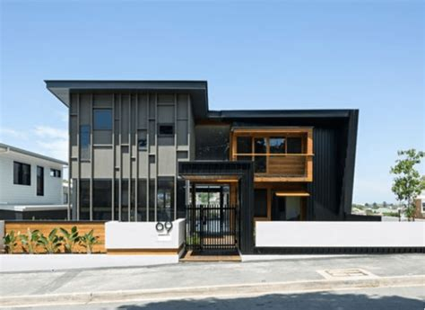 51 best and modern flat roof home designs ideas