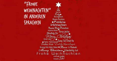 bildergalerie frohe weihnachten sprueche  verschiedenen