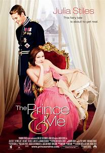 The Prince and Me DVD Release Date August 10, 2004