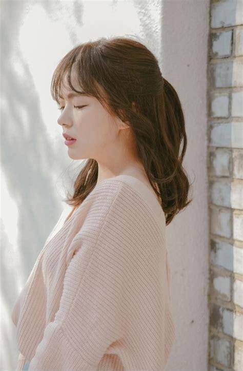 korean hairstyles  trends korean haircuts