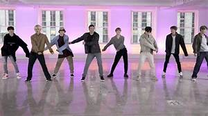 BTS And Jimmy Fallon Take On The Fortnite Dance Challenge