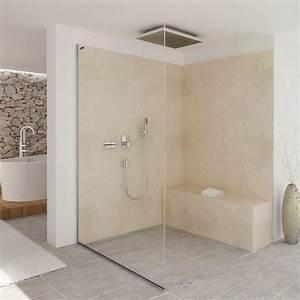 Dusche Und Bad : duschwand glas befestigung boden raum und m beldesign inspiration ~ Sanjose-hotels-ca.com Haus und Dekorationen