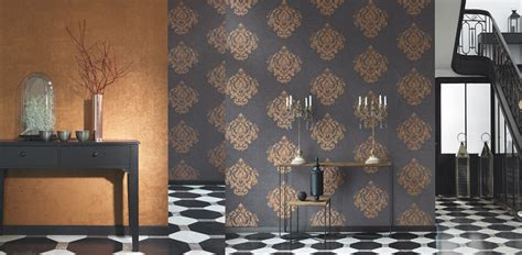 majestic wallpapers  casadeco