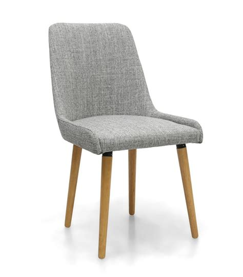 grey weave fabric modern dining chair capital