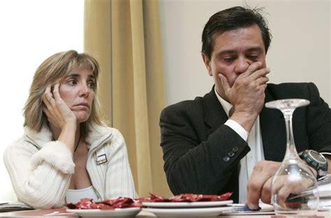 foto de El ex de la novia de Matías Prats dice que se querellará