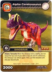 Ceratosaurus  Alpha