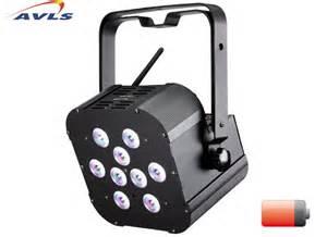 Le Baladeuse Led Occasion by Projecteur Sur Batterie Avec Led 9 Leds De 3 W Chaque