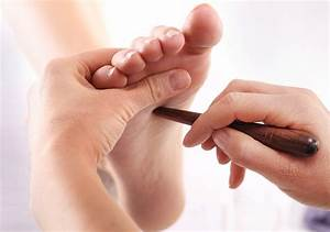 Acupressure Points to Alleviate Menstrual Cramps and PMS ...