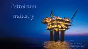Petroleum Industries