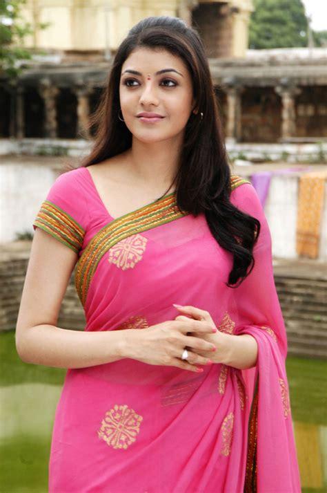 Indian Sexy Film Actress Kajal Agarwal Bio And Profile