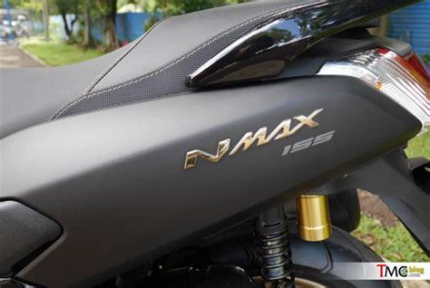 Nmax 2018 Keyless by Yamaha Nmax 2018 Fitur Keyless Port Dc Sss Desain Ala Tmax