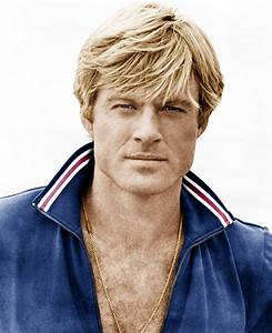 Robert Redford remembers the films that made him a legend ...