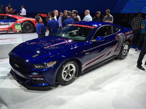 ford cobra jet mustang answers copo camaro