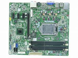 Refurbished Dell Oem Xps 8500 Vostro 470 Motherboard Nw73c