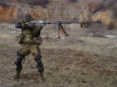 ridiculous russian rifle drill  firearm blogthe