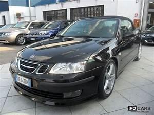 2006 Saab 9-3 2 8 V6 Turbo Aero