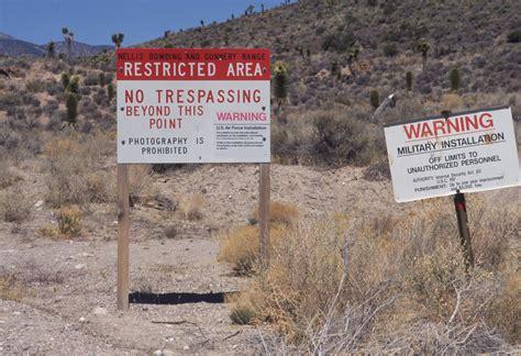 Area 51 Top Secret