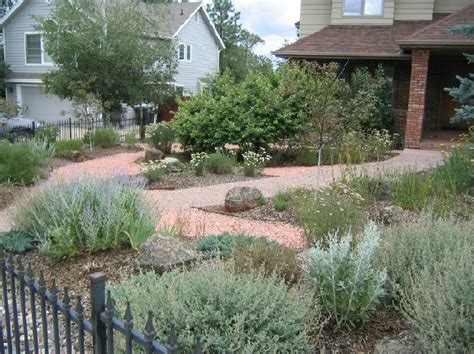 xeriscape pictures outdoor decorating ideas december 2009