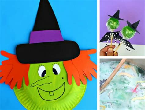 10 witch crafts amp activities for simply stacie 300 | witch crafts horizontal